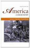 America: A Concise History 4e & Documents to Accompany America's History 6e V1 & V2