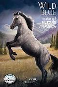 Wild Blue (Breyer Horse Portrait Collection #1)
