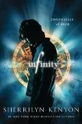 Infinity: Chronicles of Nick