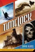 Timelock: The Caretaker Trilogy: Book 3