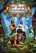 The Lost Island of Tamarind (Book of Tamarind)