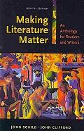 Making Literature Matter, 4th Edition / Documenting Sources in MLA Style: 2009 Update