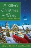 A Killer's Christmas in Wales: A Penny Brannigan Mystery (Penny Brannigan Mysteries)