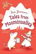 Tales from Moominvalley (Moomintrolls)