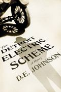 Detroit Electric Scheme : A Mystery