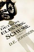 Detroit Electric Scheme : A Mystery