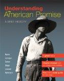 Understanding The American Promise, Combined Volume: A Brief History of the United States