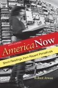 America Now: Short Readings from Re