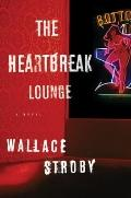 The Heartbreak Lounge (Harry Rane Novels)