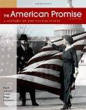 American Promise, Combined Volume : A History of the United States
