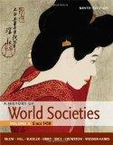 A History of World Societies, Volume 2: Since 1500