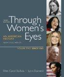Through Women's Eyes, Volume 2 : An American History with Documents