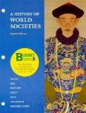 A History of World Societies /Sources of World Societies Volume 1 and Volume 2 / Rand McNall...