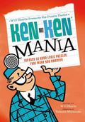 Will Shortz Presents the Puzzle Doctor: KenKen Mania : 150 Easy to Hard Logic Puzzles That M...