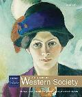 A History of Western Society, Volume 2: From Absolutism to Present