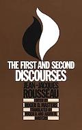 First and Second Discourses