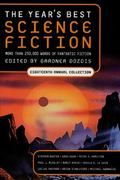 Years Best Science Fiction 18th Annual Collection