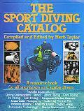 Sport Diving Catalog