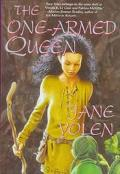 One-Armed Queen - Jane Yolen