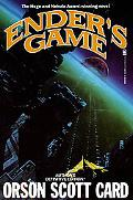Ender's Game Special 20th Anniverary Edition