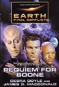 Gene Roddenberry's Earth Final Conflict: Requiem for Boone
