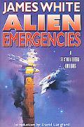 Alien Emergencies A Sector General Omnibus