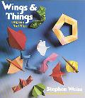 Wings and Things Origami That Flies