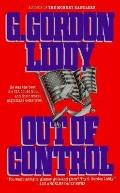 Out of Control - G. Gordon Liddy - Mass Market Paperback