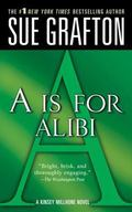 Is for Alibi