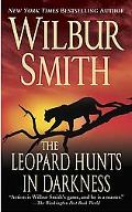 Leopard Hunts in Darkness
