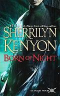 Born of Night (A League Novel)