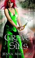 Grave Sins (Cin Craven Series)