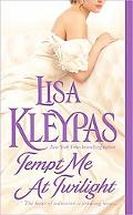 Tempt Me at Twilight (Hathaways, Book 3)