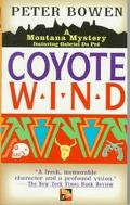 Coyote Wind (A Gabriel Du Pre Mystery)