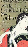Concubine's Tattoo