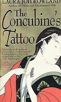 Concubine's Tattoo