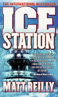 Ice Station Library Edition