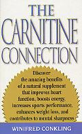 Carnitine Connection - Winifred Conkling - Mass Market Paperback