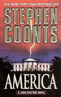 America A Jake Grafton Novel