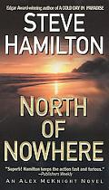 North of Nowhere An Alex McKnight Mystery