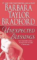 Unexpected Blessings (Harte Family Saga)