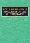 Popular Religious Magazines of the United States