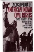 Encyclopedia of American Indian Civil Rights
