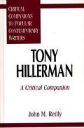 Tony Hillerman A Critical Companion