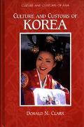 Culture and Customs of Korea