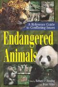 Endangered Animals A Reference Guide to Conflicting Issues