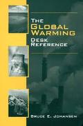 Global Warming Desk Reference
