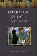 Literature of Latin America
