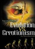 Evolution Vs. Creationism An Introduction