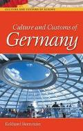 Culture and Customs of Germany